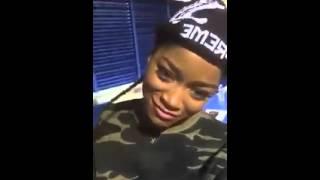 Vanessa hudgens -acapella Say ok