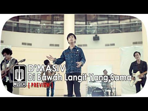 D'MASIV - Di Bawah Langit Yang Sama (OST. BoBoiBoy) | Preview