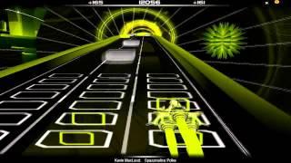 Audiosurf: Spazzmatica Polka