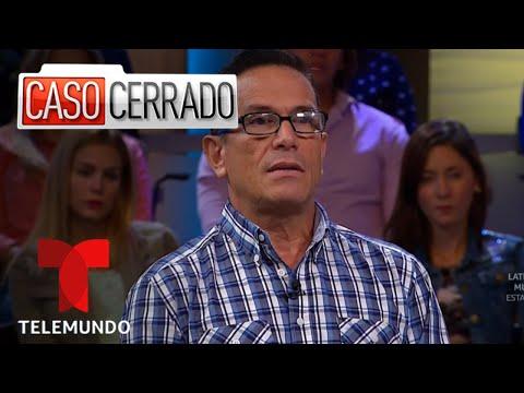 Madre denuncia muerte de su bebé en centro de detención | Al Rojo Vivo | Telemundo from YouTube · Duration:  3 minutes 31 seconds