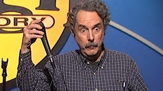 The Kevin Nealon Show - Ron Lynch