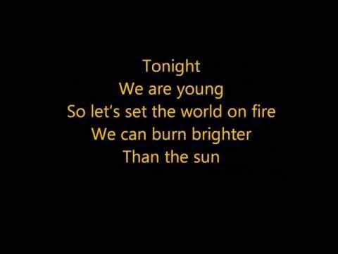 Best of 2012 Pop Mash-up by Anthem Lights