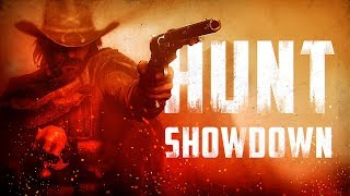видео Hunt: Showdown превью