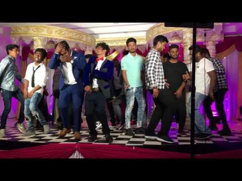 Tamil Kuththu Remix Dance