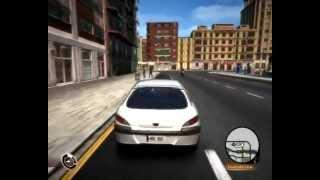 Wheelman gameplay pc