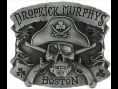 Dropkick Murphys - The Gauntlet