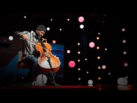 How my mom inspired my approach to cello
