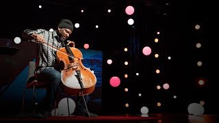 How my mom inspired my approach to the cello Paul Rucker