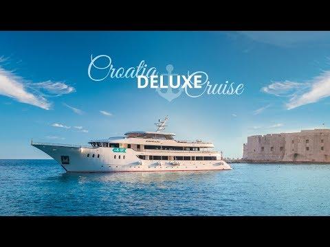 Katarina line - Croatia Deluxe cruise