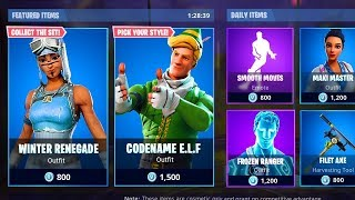 🔴*NEW SKINS!? * FORTNITE *NEW* ITEMSHOP LIVE |