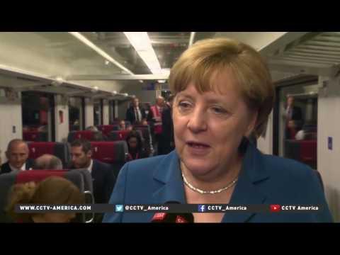 World's longest tunnel opens beneath Swiss Alps