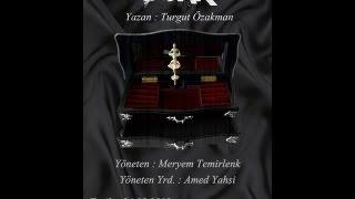 Fevzi Alaettinoğlu Anadolu Lisesi Ocak Tiyatro Oyunu