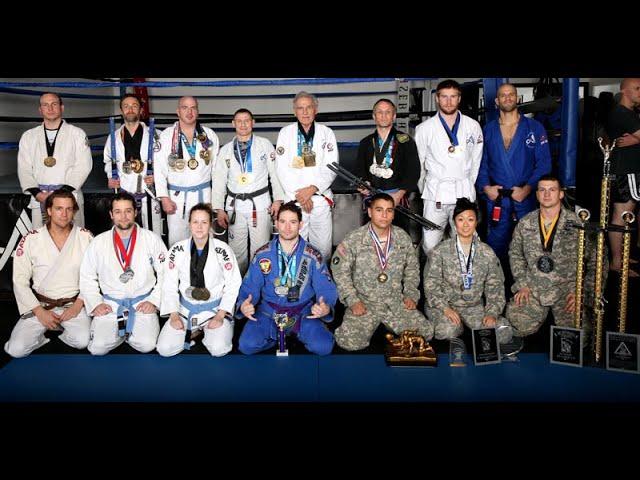 World Champion Factory: A Profile on Greg Nelson & The Minnesota Martial Arts Academy!