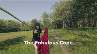 Video Learn Rapier 8 - The Fabulous Cape download MP3, 3GP, MP4, WEBM, AVI, FLV Juli 2018