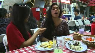 NET24 Late Dinner Warung Nagih