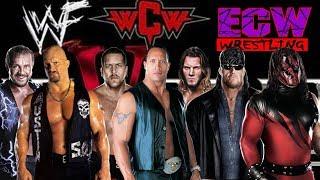 Wwf Royal Rumble Mod