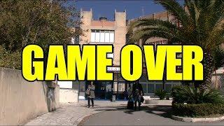 OSPEDALE DI LOCRI: GAME OVER   IL VIDEO