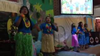 VBS 2015 destination paradise