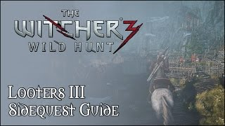 The Witcher 3 | Looters III | Velen Sidequest Guide