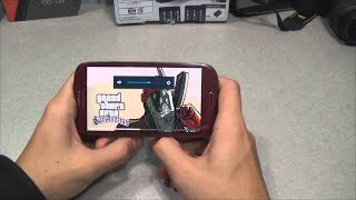 Tutorial De Como Baixar  GTA San Andreas Para Android