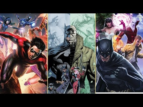 All DC Animated Movie Universe Films Ranked