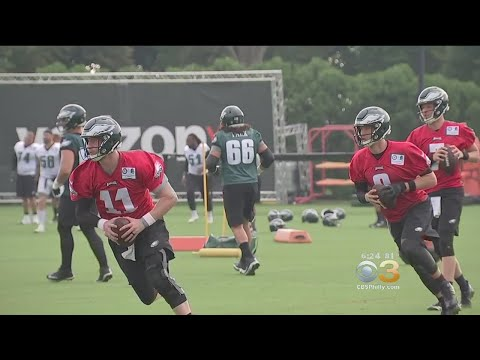 Eagles Training Camp: How New Players Will Help Defend Super Bowl Title