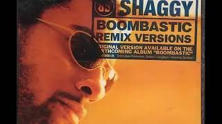 Shaggy Boombastic Sting Remix
