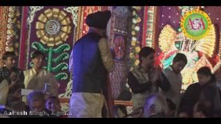 Mere Shish Ke Dani Ka~~~by #LakhbirSinghLakhaLive From 9th Aradhana Mahotasav Rangpuri Delhi 2016