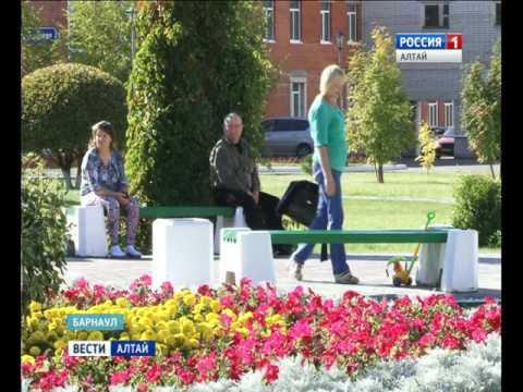 В Барнауле изнасиловали ещё одну девушку