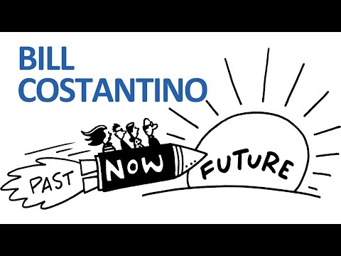 Bill Costantino: Managing for Your Future