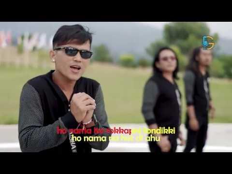 TRIAMOR - Ho Nama Na Hot Di Ahu (official video)