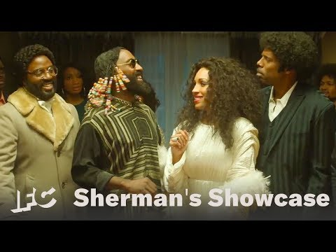 'Sherman's Showcase', New IFC Comedy, Drops First-Look Trailer – Deadline