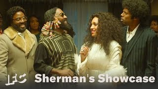 Sherman's Showcase | Season 1 Intro Trailer