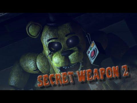 [SFM FNAF] Secret