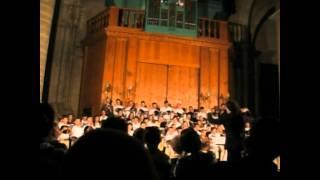 Colonie Fra Angelico 2012/ Et vitam venturi saeculi, (Petite messe solennelle) Giachino Rossini
