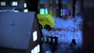 DHL Christmas Magic