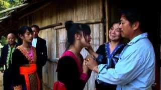 Cua xyooj-hmong music music video karaok...