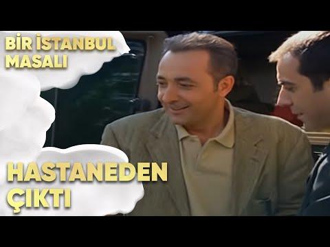 Selim Hastaneden çıktı Bir Istanbul Masalı 33 Bölüm Youtube