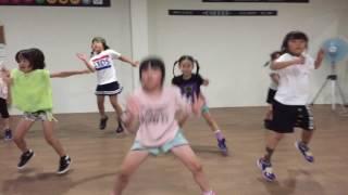 金曜日 19:00〜20:00 HIPHOP KIDS(小1〜小6) クラス紹介用の動画です。 ...
