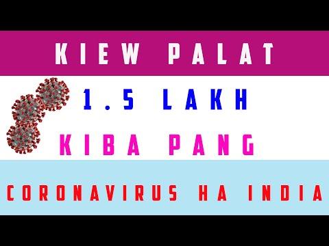 India State Wise Coronavirus Report 28 May 2020