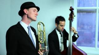 Jazz and the American Songbook- James Zeller Trio