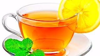 Имбирный чай для похудения Чай от глистов Как убрать глисты у человека Простуда Советы для девушек