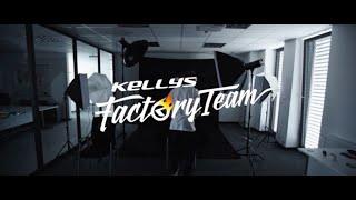 Kellys Factory Team Photoshoot