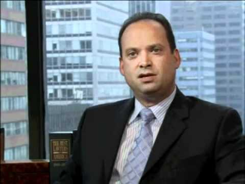 Consumer fraud attorney ( http://www.lpklaw.com/classaction.php ) Moshe Maimon of the national class action law firm of Levy Phillips & Konigsberg, LLP, explains how victims of credit insurance fraud and other...