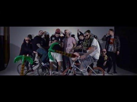 Yzomandias x Gumbgu - Milion+ rmx x Jickson x Robin Zoot x Jackpot x Hasan x Barber x Kannabis VD