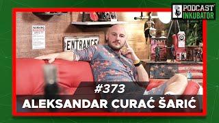Podcast Inkubator #373 - Fil Tilen i Aleksandar Curać Šarć
