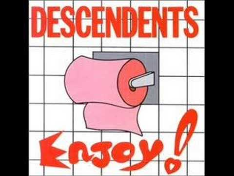 Descendents - Sour Grapes