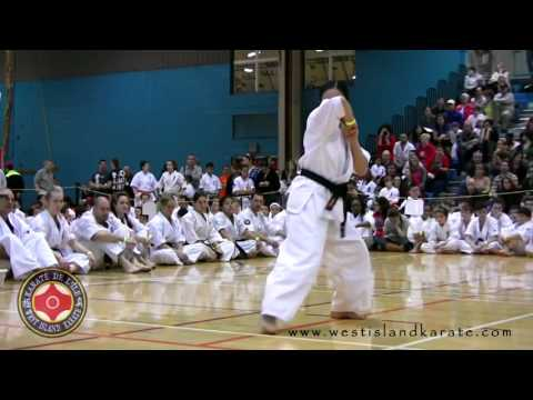 Kyokushin Karate Girls - Fight Song