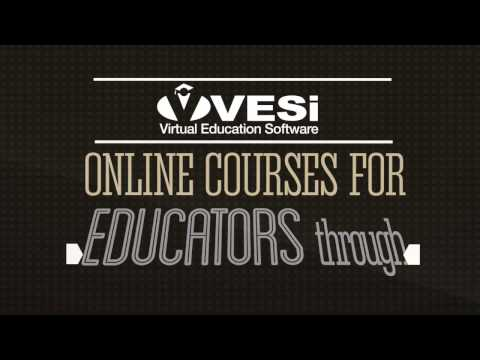 Online Continuing Education Courses through University of Maine at Presque Isle - VESi