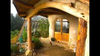 Top 17 Green Cob Houses Decorations Ideas! World Top Best 17 Cob Homes Interiors Design Ideas #17